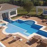 Empresa de impermeabilização de piscina
