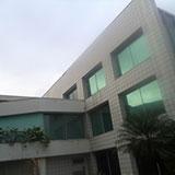 Impermeabilizações de fachada