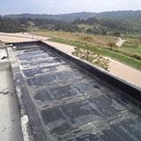 Impermeabilização de Lajes Expostas