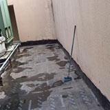 Impermeabilização com Manta Asfáltica Sp