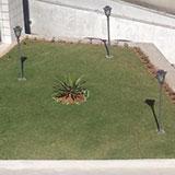 Impermeabilização de Jardineiras
