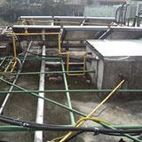 Impermeabilização de Lajes