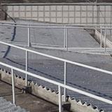 Impermeabilização com manta asfáltica aluminizadas