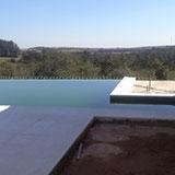 Serviço de impermeabilização de piscina
