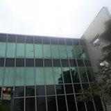 Serviço de impermeabilização de prédio